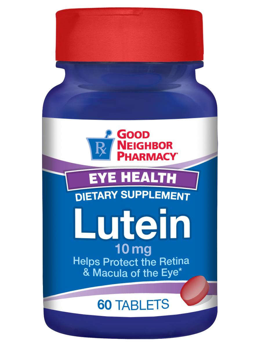 Diet For Eye Health