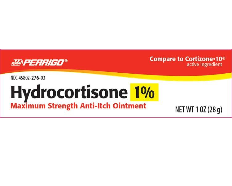 Image Gallery Hydrocortisone Ointment