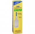 Enema Saline Laxative(Rugby), 4.5 oz