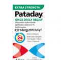 Pataday Once Daily Eye Allergy Itch Relief Eyedrops