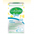 Culturelle Baby Grow +Thrive Drops Probiotic and Vitamin D drops