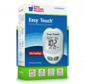 Easy Touch Glucose Monitoring System