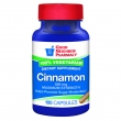 Maximum Strength Cinnamon 500mg Supplement