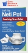 Soft Tip Neti Pot Kit
