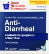 Compare to Imodium A-D Anti-Diarrheal Caplets