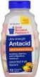 Compare to Tums Ultra Strength Antacid Tablets, Assorted Fruit