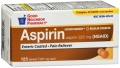 Enteric Coated Aspirin 325mg Tablets