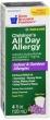 Compare to Zyrtec Children's All Day Allergy Relief Sugar Free Solution, Grape