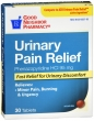 Compare to AZO Urinary Tract Pain Relief Tablets