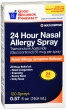 Compare to Nasacort 24 Hour Nasal Allergy Relief Triamcinolone Spray