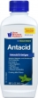 Compare to Maalox Regular Strength Antacid Liquid, Mint