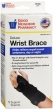 Deluxe Left Wrist Brace, Small/Medium