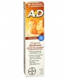 A+D Original Diaper Rash Ointment (Bayer)