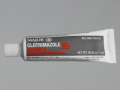 Antifungal Cream, Clotrimazole 1% (Major)