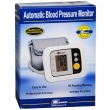 Automatic Blood Pressure Monitor UAM-720(Zewa)