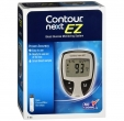 Contour Next EZ Blood Glucose Monitoring Meter System