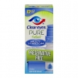 Clear Eyes Pure Relief Multi-symptom Relief Eyedrops