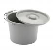 Commode Bucket with Lid For 8450(Nova)