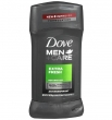 Dove Men's Care Antiperspirant, Extra Fresh, 2.7 oz