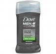 Dove Men's Care Deodorant Stick Extra Fresh 3 oz