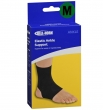 Elastic Ankle Support(Bell-Horn) Black