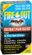 Fire Out Fire Ant Sting Pain Relief Roll-On