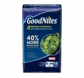 GoodNites NightTime Underwear Boys, S-M,4X14count