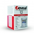 Home Drugs Test Kit 12 Panel(Reveal)