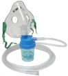 Mask Aerosol Nebulizer Combination with Tubing