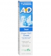A+D Zinc Oxide Diaper Rash Cream with Aloe