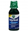 Nyquil Cold & Flu Nighttime Relief, 8oz