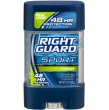 Right Guard Sport Antiperspirant and Deodorant Clear Gel, Fresh 3 oz
