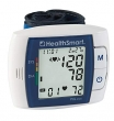 Talking Digital Wrist Blood Pressure Monitor(HealthSmart)
