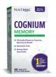 Natrol Cognium Brain Health Supplement