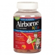 Airborne Kids Immune Support Supplement Gummies