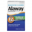 Alaway Allergy Eye Itch Relief Drops