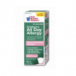 Compare to Zyrtec Children's All Day Allergy Relief Sugar-Free Liquid