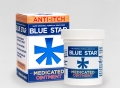 Blue Star Medicated Ointment