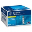 Contour Next Test Strips, 100 ct