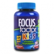 Focus Factor for Kids Chewable Supplement