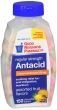 Compare to Tums Regular Strength Antacid/Calcium Supplement Tablets, Assorted Fr