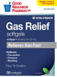 Compare to Gas-X Extra Strength Gas Relief
