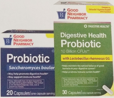 Good Neighbor Pharmacy Probiotic Supplement