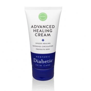 Neoteric Diabetic Skin Care Advanced Healing Cream