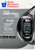 True Metrix Air Blood Glucose Meter