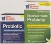 Good Neighbor Pharmacy Probiotic Digestive Health Supplement