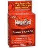 MEGARED OMEGA-3 KRILL OIL 350MG