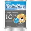 Pediasure Enteral Formula 1.0 vanilla, 24X8 oz